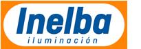 Logo Inelba iluminación