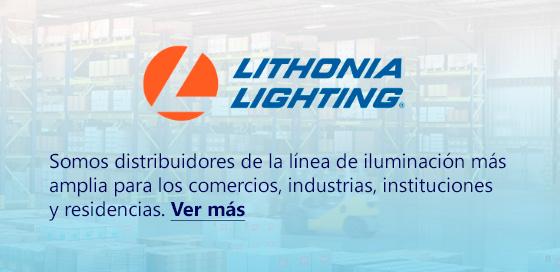 Lithonia Lighting Ecuador
